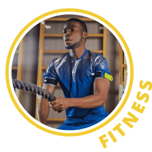 B STRONG Applications Fitness