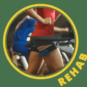 B STRONG Applications Rehab